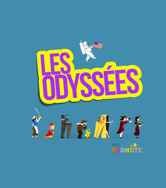 odyssees