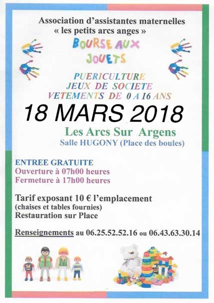 paa puericulture 2018