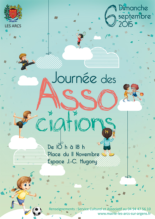 journee des associations