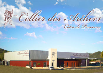 cellier des archers