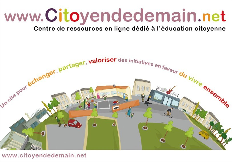 citoyendedemain carte postale
